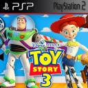 Toy Story 3 : Disney Pixar PSP