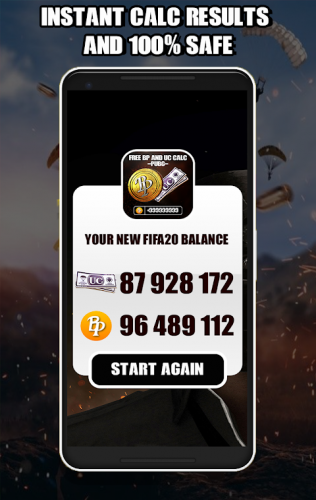 Free Uc Cash And Battle Points For Pubg Mobile screenshot 4