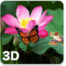 3D Nature live wallpaper Icon