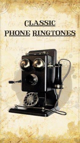 Classic Phone Ringtones ☎ Old Telephone Ring 1 1 ดาวน์โหลด