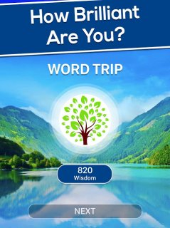 Word Trip - Word Connect & word streak puzzle game 1 240 0