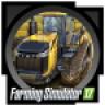 Farming Simulator 17 for Android iOS Icon