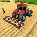 Real Tractor Driver Simulator - New Tractor Games