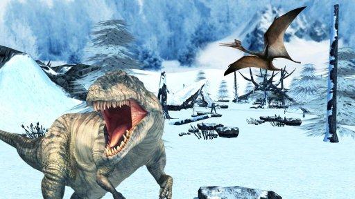 Dinosaur Hunt 2018 screenshot 6