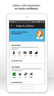 Orange et moi France screenshot 3