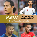 Jogadores de futebol 2020