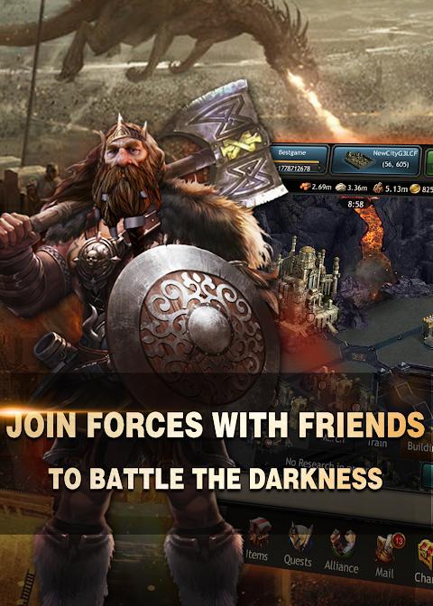 Elves vs Dwarves screenshot 12