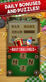 Word Collect - Free Word Games screenshot 5