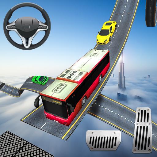 Simulador de ônibus extremamente impossível