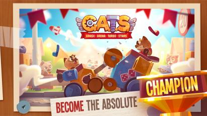 cats crash arena turbo stars screenshot 1