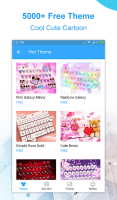 TouchPal Keyboard for Android Go Screen