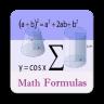 Icona 1300 Math Formulas Mega Pack