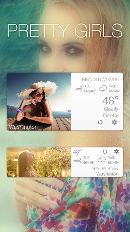 go weather ex premium apk free download