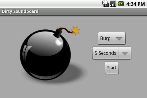 how to make a soundboard app