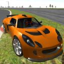 Real rally car racing 2019 driving simulator