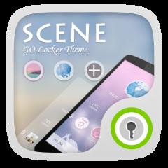 Scene GO Locker Theme 1 0 Download APK for Android - Aptoide