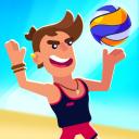 Beach Volleyball Challenge