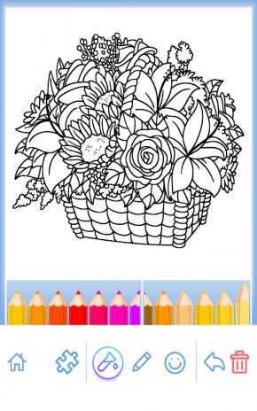 Libro colorante para adultos 4.1.4 Descargar APK para Android - Aptoide
