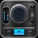 Audio Player(Mp3 Music Player)