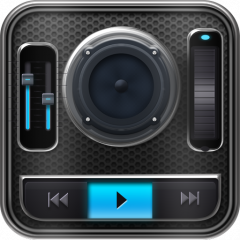 Audio Player(Mp3 Music Player) 1 5 Download APK for Android