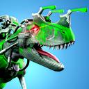 Dinosaur Kingdom Battle Simulator