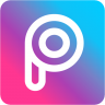 PicsArt Photo Studio: Collage Maker & Pic Editor 图标