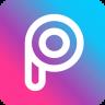 PicsArt Photo Studio: Collage Maker & Pic Editor Ikon
