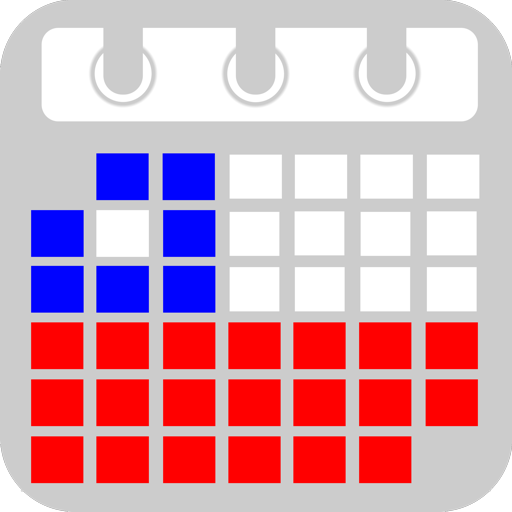 CalendarioCL