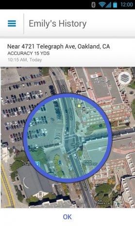 ATT FamilyMap Download APK For Android Aptoide - Att family map