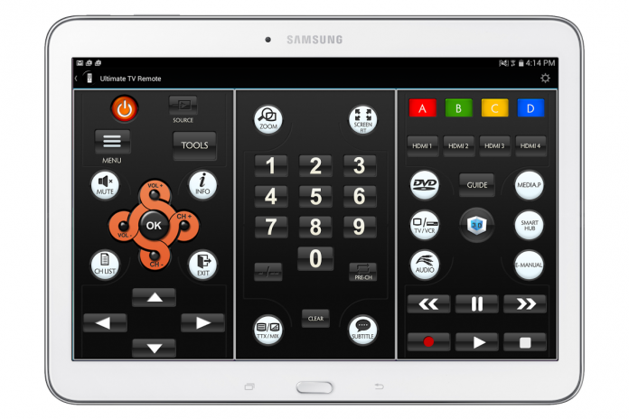 Universal TV Remote Pro 1 9 Download APK for Android - Aptoide