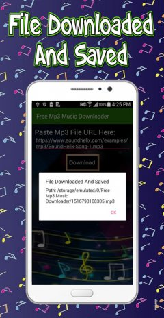 Free MP3 Audio Downloader 2018 1 0 Download APK for Android - Aptoide