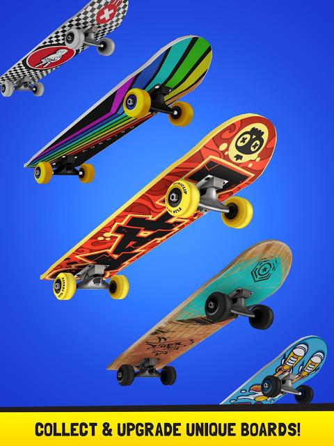 Flip Skater screenshot 8