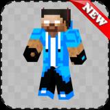 Herobrine Skins for Minecraft PE Icon