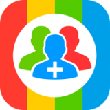 Turbo Followers for Instagram - get free insta followers on Instagram and 5000 IG follower app Icon