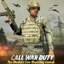 Call on Battlefield Duty FPS Shooting Ops 2020