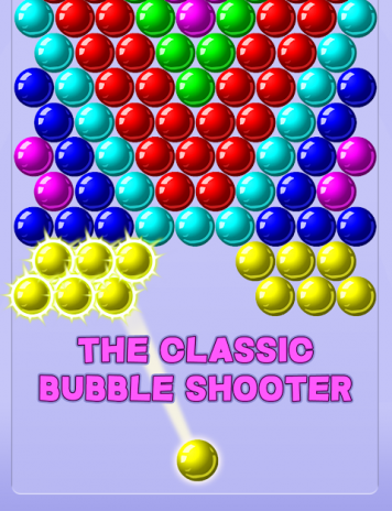 bubble shooter free download for tablet