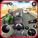 Traffic Sniper Shoot - FPS Gun War