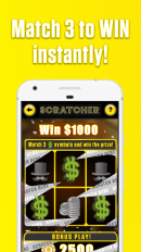 lucky day win real money screenshot 1