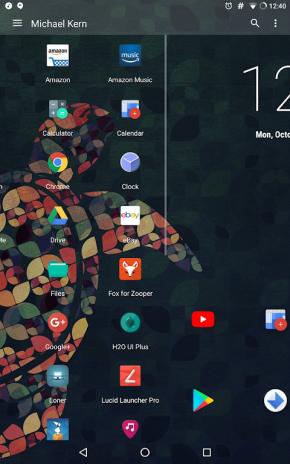 Lucid Launcher V10 98918 Download APK for Android - Aptoide