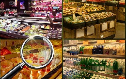 Hidden Objects : Market Mania screenshot 4