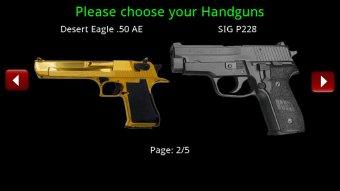 Guns Screenshot