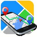 MAPS, GPS, Navigation & Route Finder
