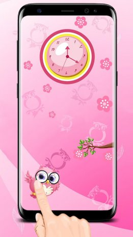 Download 98+ Foto Gambar Burung Hantu Kartun Warna Pink HD  Free