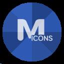M-Icons