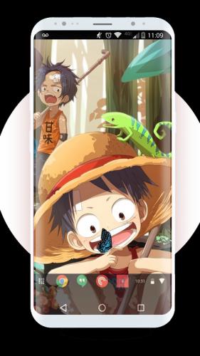 Luffy Wallpaper Offline Hd 1 0 Download Apk Android Aptoide