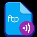 Primitive FTPd