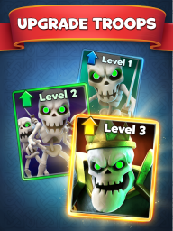 Castle Crush: Free Strategy Card Games screenshot 9