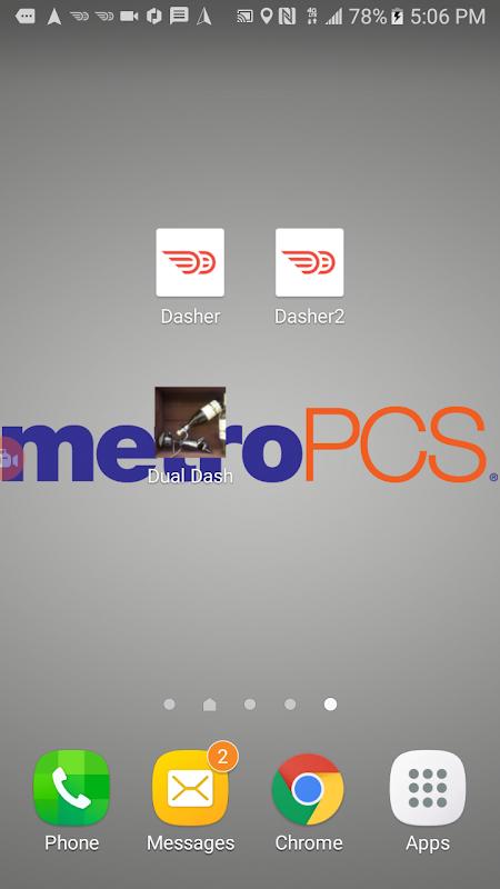 Dual Dash screenshot 2