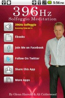396hz Solfeggio Sonic Meditation 6 2 ਐਂਡਰਾਇਡ ਲਈ