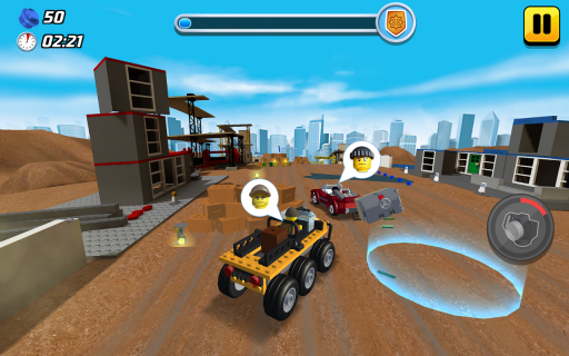LEGO¨ City My City 2 screenshot 8
